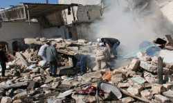 مؤسسات مدنية تعلن ريف حلب الجنوبي