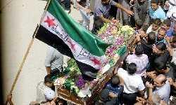 بعد مجزرة اليرموك .... هل بقي للحياد مكان ؟