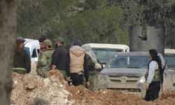 إحباط هجوم لقوات النظام غربي حلب