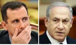 الأسد ونصر الله ونتنياهو: لعبة خطرة