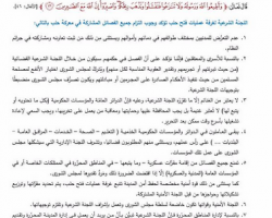 غرفة عمليات فتح حلب تعلن مبادئ شرعية ستطبق في المدينة