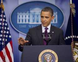 أوباما يرفض تدخلا عسكريا في سوريا