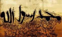 وصف الخلان في وصف سيد ولد عدنان - صلى الله عليه وسلم