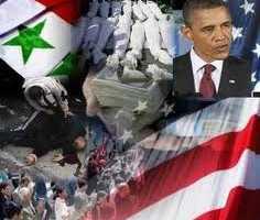 في أزمة سوريا.. واشنطن تتخلى عن الدوافع الأخلاقية!