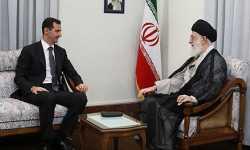 تقرير: إيران تعزز دعمها العسكري لسورية