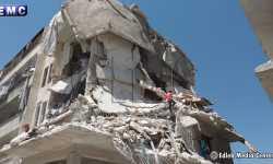 حصاد أخبار الأربعاء - ضحايا مدنيون في قصف جوي على أريحا، وغارات إسرائيلية على تل الحارة الإستراتيجي -(24-7-2019)