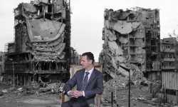 الأسد بطل التطهير بلا منافس