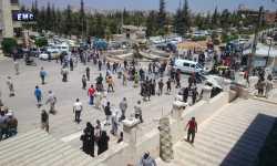 نشرة أخبار الخميس - إجلاء المقاتلين الشيعة وذويهم من بلدتي كفريا والفوعة، وغضب شعبي في إدلب بسبب قضية المعتقلين -(19-7-2018)