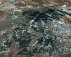 هجوم صاروخي يستهدف مواقع للنظام في ريفي حلب وحماة