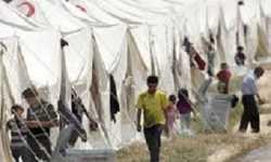 تأبيد اللجوء السوري