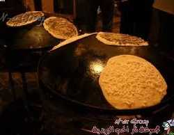 النشرة الجوعية من حمص: الرغيف ينبض كالقلب