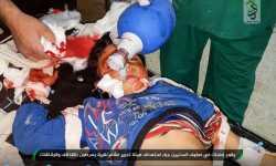جبهة النصرة تستهدف ريف حلب الغربي بقصف صاروخي