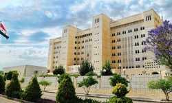 بعد القصف الإسرائيلي، خارجية النظام تتشكى لمجلس الأمن