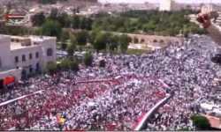 الثورة السورية: المسارات المحتملة
