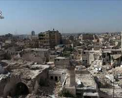 النظام السوري يقترح