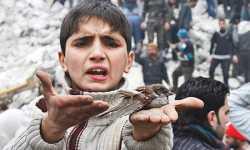 المعارضة السورية: 4678 طفلا قتلوا على يد النظام منذ بدء النزاع