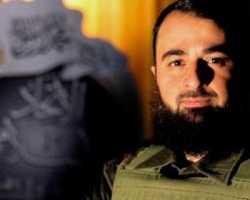 تعليق أبو محمد الفاتح قائد الاتحاد الاسلامي لأجناد الشام  على ميثاق الشرف الثوري