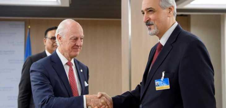 لماذا يرفض النظام السوري تسوية على مقاسه؟