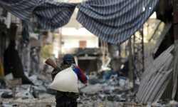 الشبكة السورية لحقوق الإنسان: 28 خرقاً لقوات النظام خلال اليوم الأول للهدنة