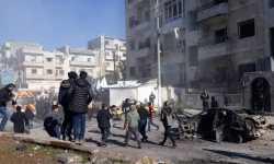 نظام الأسد يواصل خرق الهدنة في إدلب