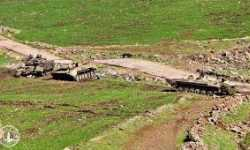 أخبار سوريا _ استمرار المعارك في القنيطرة وسط تقدم للمجاهدين، وإسرائيل تعلن حالة التأهّب على الحدود مع الجولان المحتل _ (1-9- 2014 )