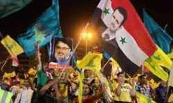 إعلام حزب الله يفضح بشار الأسد: مقاتلوه في جوبر عناصرنا!