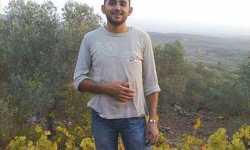 قصة شهيد ...... المواطن الصحفي باسل عبد الكريم السيد