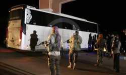 جبهة تحرير سوريا توضح موقفها من اتفاق كفريا-الفوعة