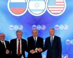 """إلى أين تفضي """"الدبلوماسية الخفية"""" حول سوريا؟"""