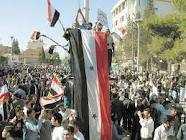 تصدع خطير في النظام السوري، والأهالي يؤكدون أن مقتل 120 جندياً في الجسر يعود إلى التمرد العسكري