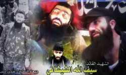 ( أتينا لرفع الظلم عن أهل الشام ) مفجر عملية سجن حلب