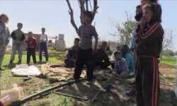 الحصار في ريف حمص يهدد مئات المرضى بالموت