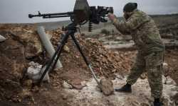 نشرة أخبار سوريا- مدفعية قسد تستهدف مناطق درع الفرات وتوقع ضحايا مدنيين، والجيش الحر يتمركز قبالة عفرين استعداداً للمعركة -(19-1-2018)