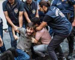 ما الذي يحصل للسوريين في إسطنبول؟