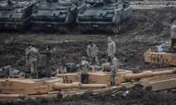 واشنطن تعرض على أنقرة منطقة آمنة بعمق 30 كيلو متراً في سورية