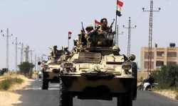 مصر تحسم موقفها بخصوص إرسال قوات عسكرية إلى سورية