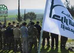قائد حركة أحرار الشام: أمريكا حاولت ثني عملية درع الفرات عن تحقيق أهدافها في سوريا