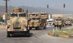 مراحل وملامح العملية العسكرية التركية في سورية: خطة لـ2020 ومساندة روسية