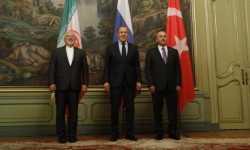 اجتماع ثلاثي مرتقب في نيويورك لإيجاد حل سياسي بخصوص سوريا