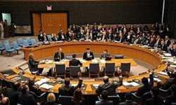 العقوبات الدولية على سوريا منذ بدء الحركة الاحتجاجية