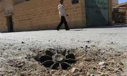 الكاتبة السورية ريما فليحان تُضرِب عن الطعام تعتصم أمام مقر الأمم المتحدة بعمّان ليتحرك العالم لنصرة شعبها