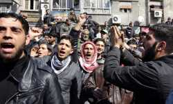 قراءة في (استراتيجية شاملة حول سورية: الخطوات المقبلة للغرب)