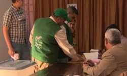 انتخابات برلمانية في سوريا على وقع أعمال العنف