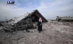 حصاد أخبار الأربعاء - ضحايا جراء قصف روسي بالصواريخ الفراغية على ريف إدلب، والبنتاغون يخصص 300 مليون دولار من ميزانيته لدعم قسد -(13-3-2019)