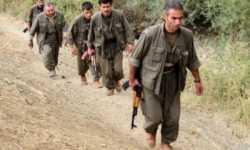 أنقرة: قواعد للمتمردين الاكراد في سوريا