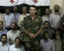 إيران تطلب الوساطة لإطلاق مختطفيها بسوريا