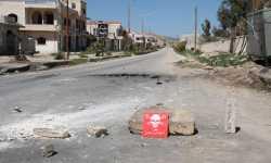 بعد ثبوت تورطه في هجوم خان شيخون الكيماوي.. ووتش تطالب بمحاسبة نظام الأسد