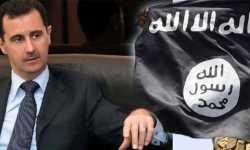 تراجعت المطالبة برحيل الأسد... فتراجع الإرهاب
