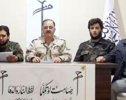 بيان صحفي: جبهة حلب وقتال النظام أولوية ولا لانحراف بندقية الثوار