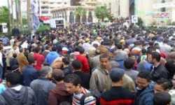 بين التيار الإسلامي والثورة المضادة